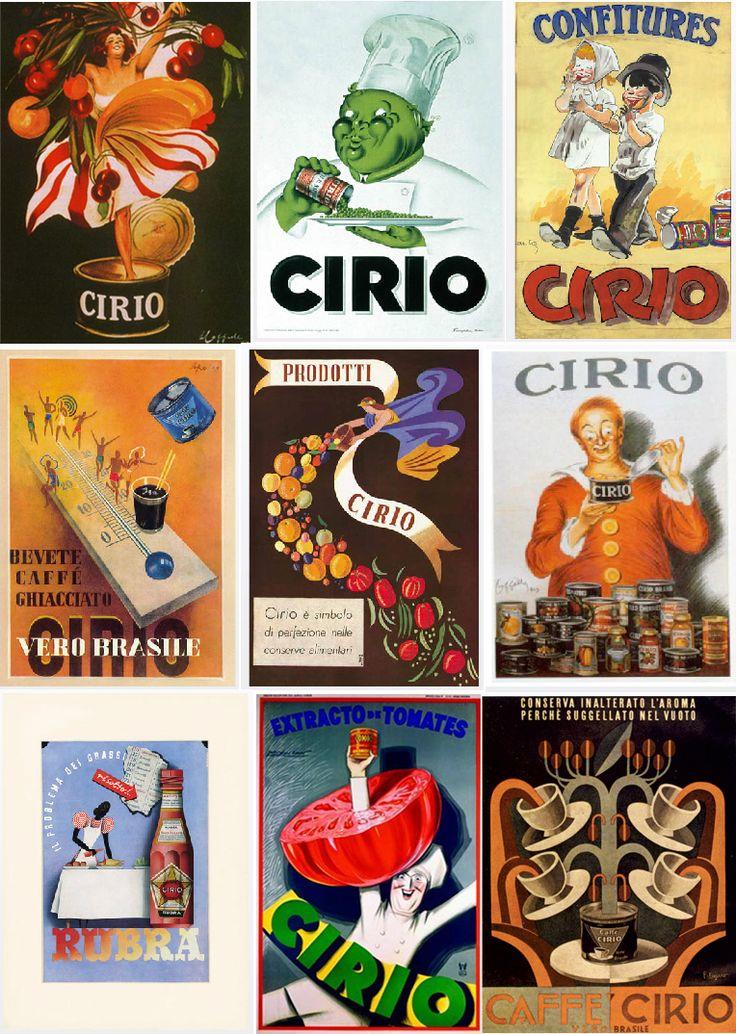 In data 11/11/11, Chiara Spagna - Brand manager della Cirio - mi ha proposto, inviandomi una email, di partecipare ad una iniziati...