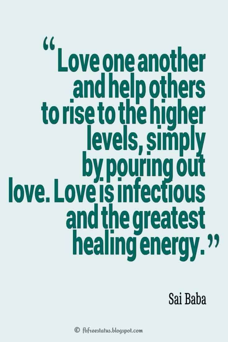 Quotes About Uplifting One Another: 17 Best Ideas About Love One Another On Pinterest