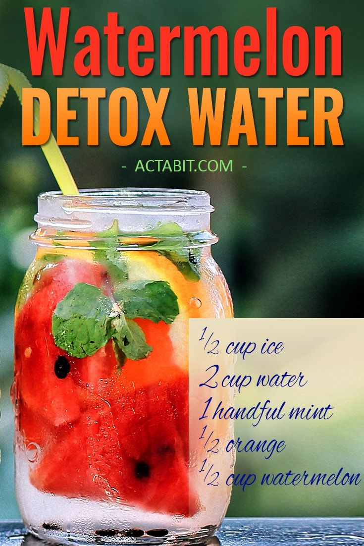 6 Detox Water Recipes for Weight Loss and Clear Skin | DIY Weight Loss Ideas | Pinterest | Detox, Weight Loss and Water recipes