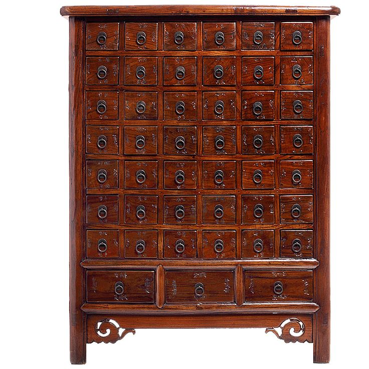 Apothecary Furniture For Sale: 17 Best Images About Multi-Drawer Cabinet On Pinterest