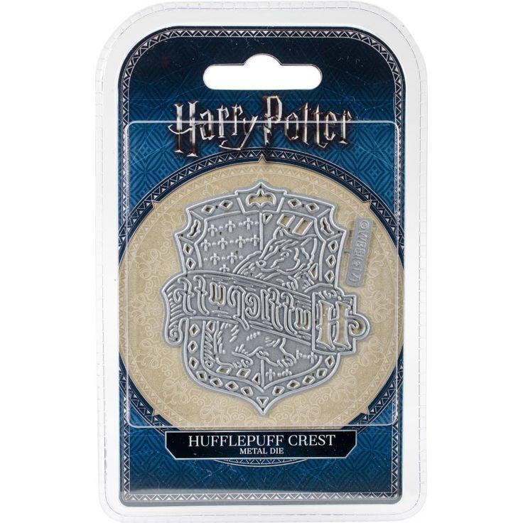 Disney Harry Potter Die Hufflepuff Crest