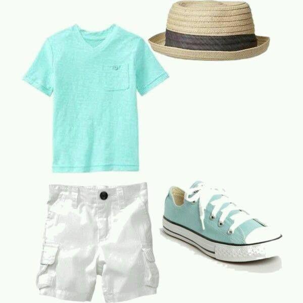 Como Combinar Colores De Ropa Y Zapatos Para Niños Para Verano Kids Fashion Boy Fashion Baby Boy Fashion