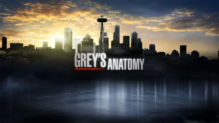 Grey's Anatomy - Episode 12.11 - Unbreak My Heart - Will Be April-Jackson Centric Flashback Episode  Robert Baker Returning