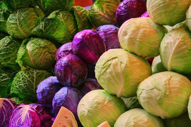 Con le verdure autunnali si possono realizzare tante ricette gustose, prelibate e deliziose.