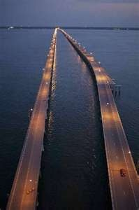 Chesapeake Bay BridgeChesapeake Bay Bridge, Favorite Places, Chesapeake Bays Bridges, Bays Bridges Tunnel, Eastern Shore, Bays Bridge'S Tunnel, Travel, Virginia Beach, Usa