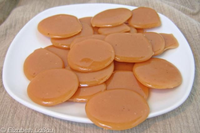 Buttery, creamy, sweet and delicious, butterscotch is an old-fashioned favorite. This recipe for butterscotch drops produces a hard candy that has the classic butterscotch taste.