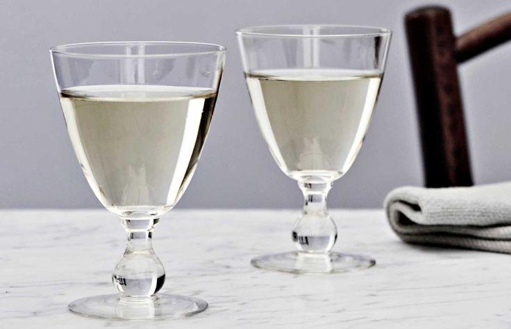 Chalice Wine Glass