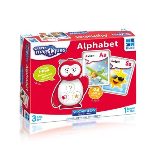 http://www.oxybul.com/jeux-pour-apprendre/lecture-et-ecriture/jeu-d-apprentissage-cartes-magiques-alphabet/produit/326295