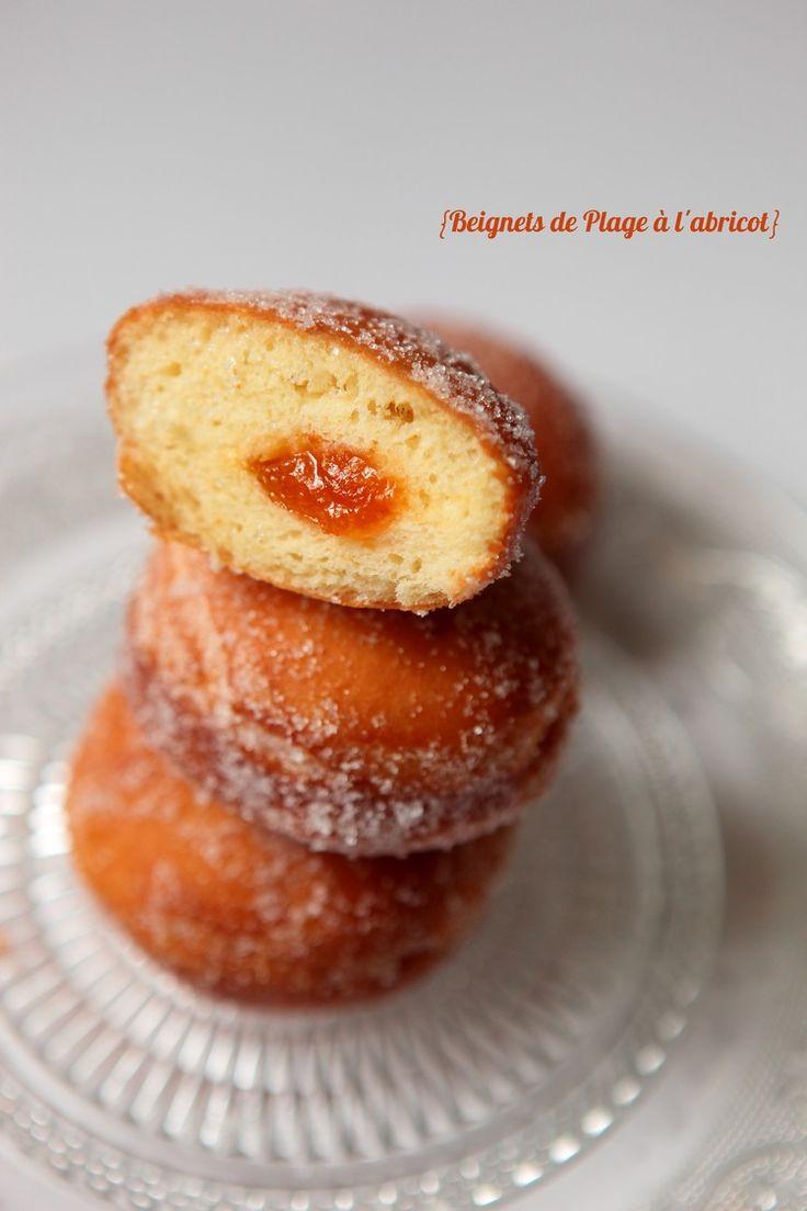 1000 id es sur le th me muffins l 39 abricot sur pinterest - Beignet leger et moelleux ...