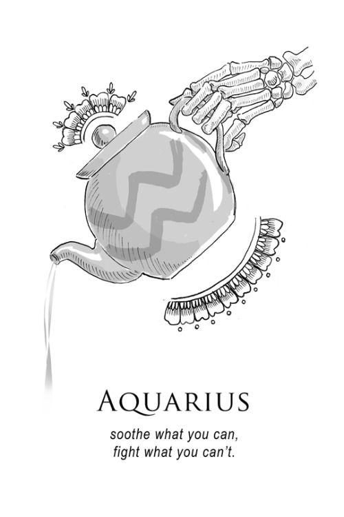 263 best images about Aquarius on Pinterest