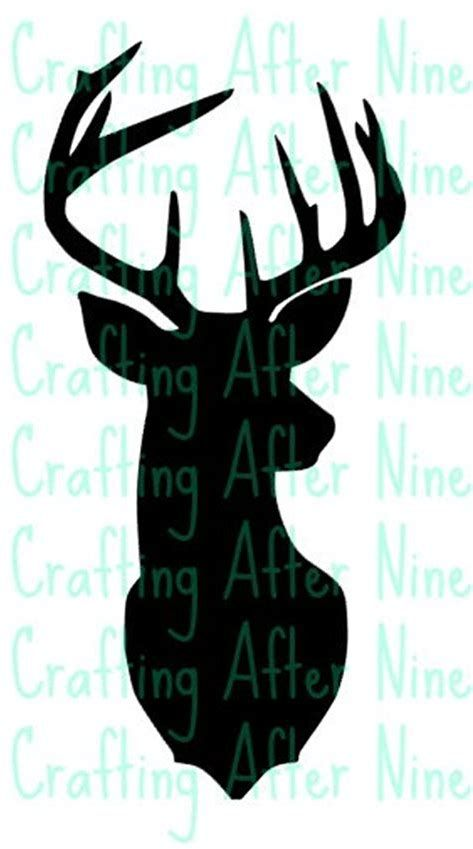 Download Image result for Free SVG Cricut Downloads for Deer | Buck ...