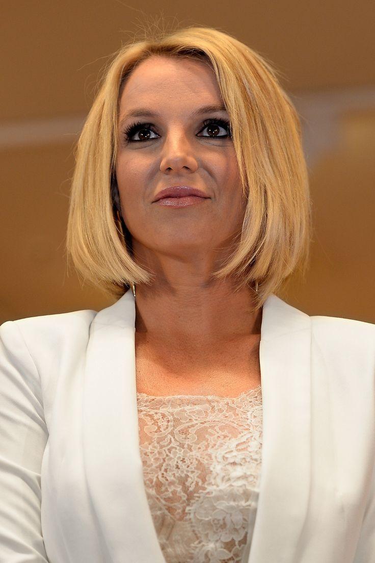 Britney Spears - CosmopolitanUK