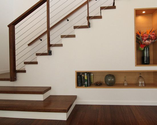Modern Staircase Design 29 best staircase reno images on pinterest | stairs, staircase