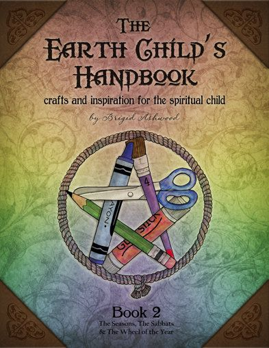 81 best books images on pinterest bruges magick and wiccan books the earth childs handbook book 2 pagan kids book fandeluxe Image collections