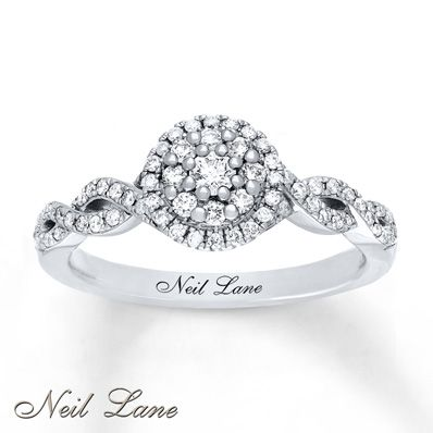 This one though...Neil Lane Ring 3/8 ct tw Diamonds THIS ONE