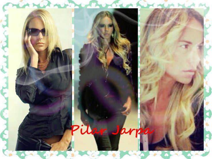 Collage para Pilar Jarpa modelo nacional <3