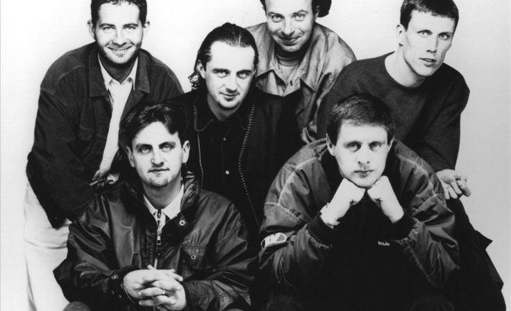Happy Mondays Announce Pills N' Thrills And Bellyaches Tour Dates