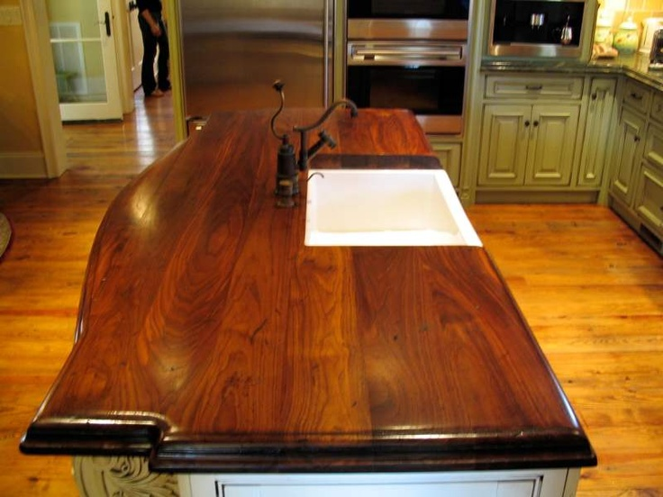 Best Finish For Butcher Block Countertop: 1000+ Images About Shop Counters On Pinterest
