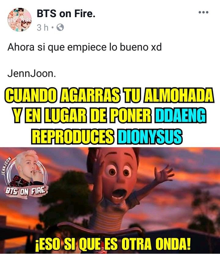 Pin De Tenlee En Momos Memes Bts Espanol Memes Coreanos Memes