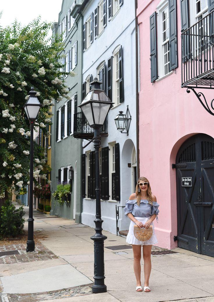Charleston Fashion Bloggers