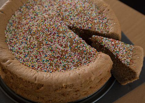 Surinaamse bruine koek - foodaholic.nl