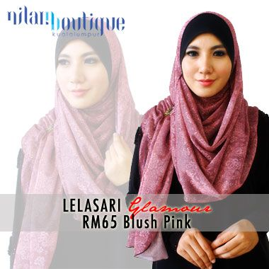 Lelasari instant shawl. Easy to wear. Can be worn with only 1 brooch. Tutorial on how to wear the shawl is available in Nilam's blog. We do ship internationally. Contact us to inquire for shipping rate. Visit our weblog to place order www.nilamboutique.com Or email info@nilamboutique.com #muslim #hijab #shawl #muslimah #fashion