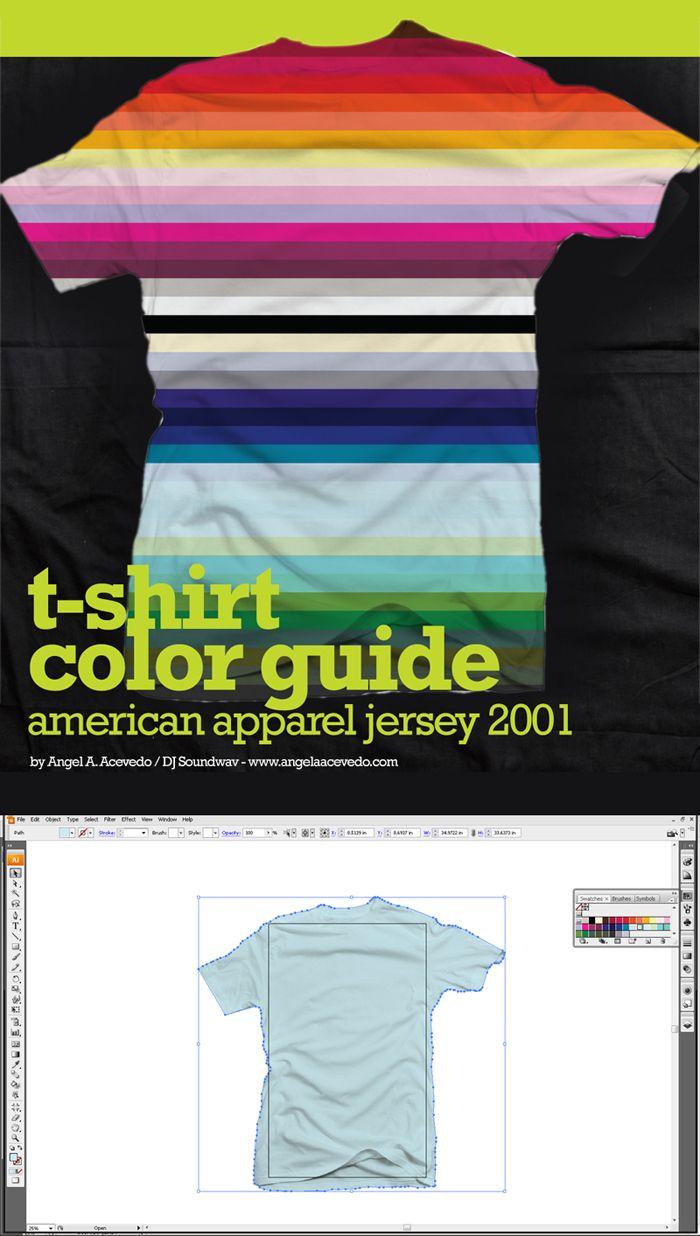 Download 100 T Shirt Templates Vectors Psd Mockups Free Downloads Colorful Shirts Shirt Mockup Shirt Template