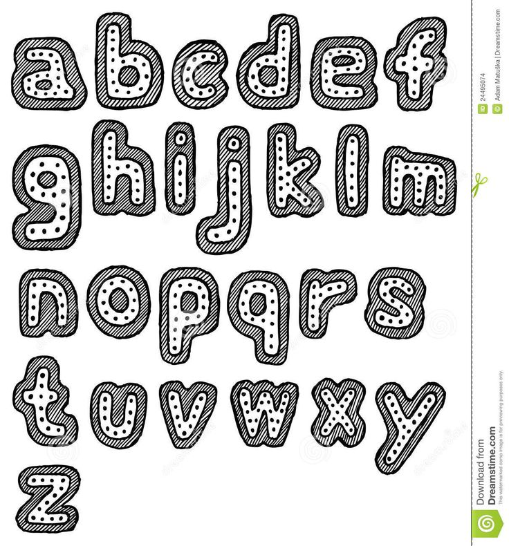 hand drawn fonts - Google Search