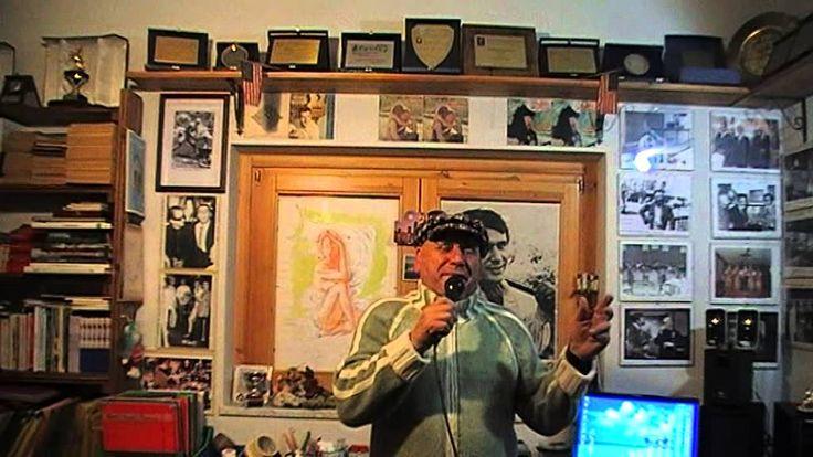 GEORGE MUSTANG---L'ANNO CHE VERRA'