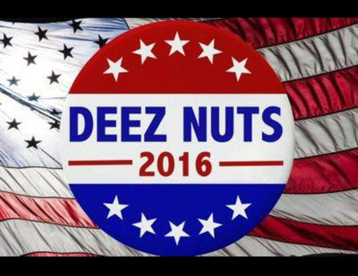 #DeezNuts2016