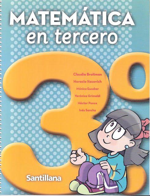 MATEMÁTICA EN TERCERO - Betiana 2 - Álbumes web de Picasa
