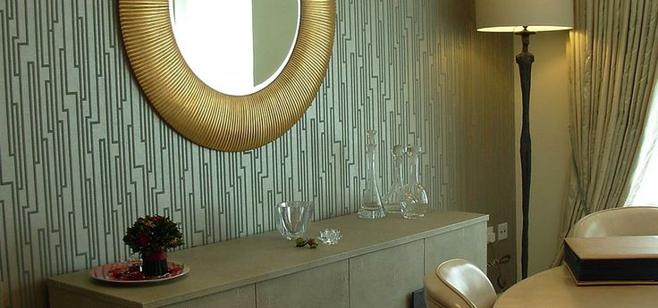 Surrey Dining Room