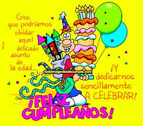 frases cumpleaños graciosas - Resultados de Yahoo Search Results Yahoo España en la búsqueda de imágenes