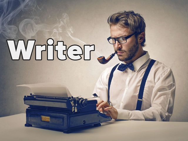 What Career Are You Meant For? Writer You have a skill for language, your imagination is vast and you are artistic and creative. Your brain is just overflowing with ideas, and all you have to do is get a piece of paper and share it with the world. You were born to turn words into magical stories