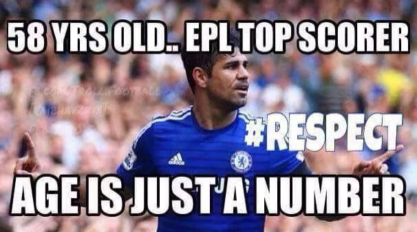 diego costa meme - Google Search
