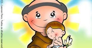 Risultati immagini per santo antonio desenho