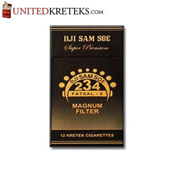 Magnum Filter