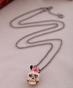 Teens jewelry Crysta