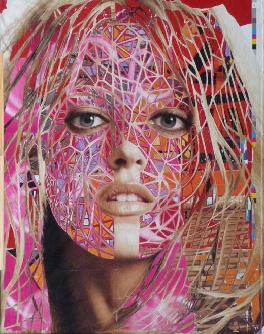 thom thom french street artist