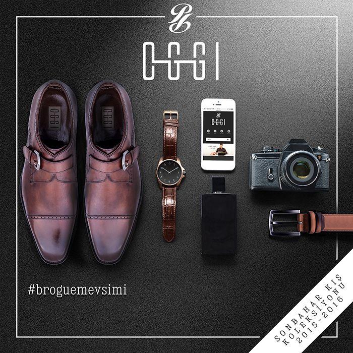 OGGI yeni sezon ayakkabılarında erkeklerin gözdesi quarter brogue modeller, farklı materyallerin bir arada kullanıldığı detaylar ön planda. #broguemevsimi başlasın>>http://bit.ly/1P8zsql