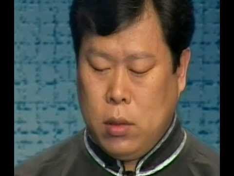 Čchi-kung (chi kung) - cviky prvního stupně