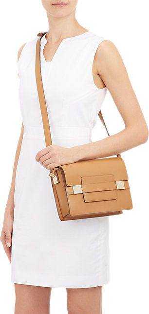 Delvaux Madame PM Shoulder Bag -  - Barneys.com