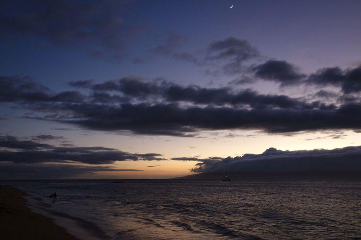 All sizes | beach - twilight | Flickr - Photo Sharing!