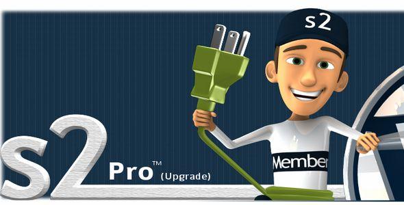 s2Member Pro v170221 – WordPress MemberShip Plugin