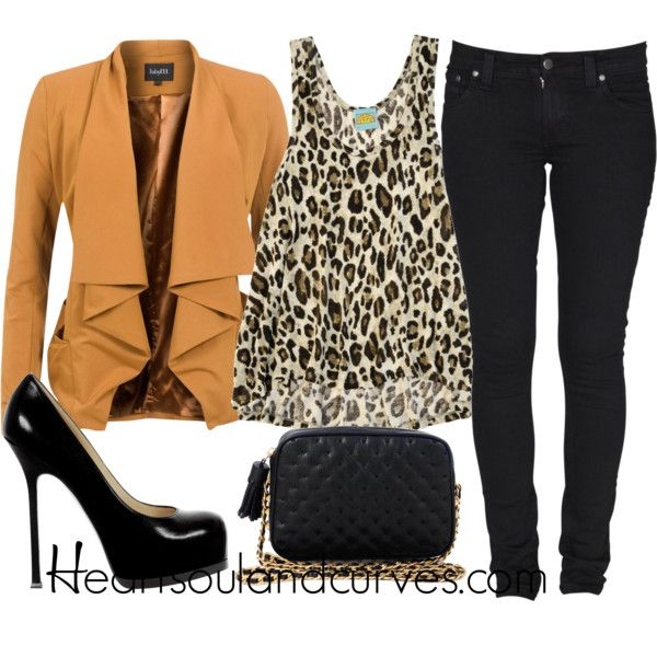 cute night out outfit!