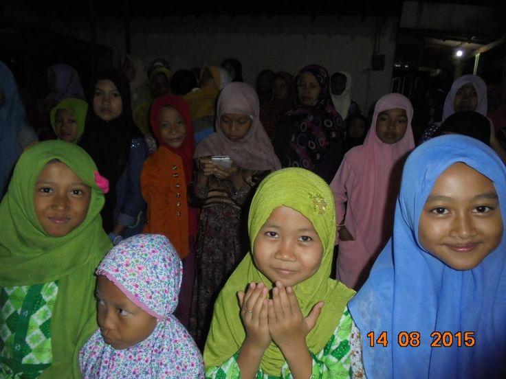 Perkembangan Wisata Religi Ziarah ke Makam Sunan Drajat di Kota Lamongan