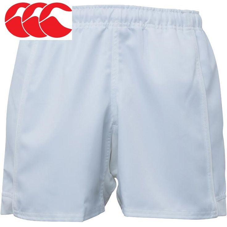 Canterbury Mens Advantage Poly Twill Rugby Canterbury panelled rugby shorts that feature an elasticated waistband and internal drawstring fastening that combines for a comfortable yet secure fit. http://www.MightGet.com/february-2017-2/canterbury-mens-advantage-poly-twill-rugby.asp