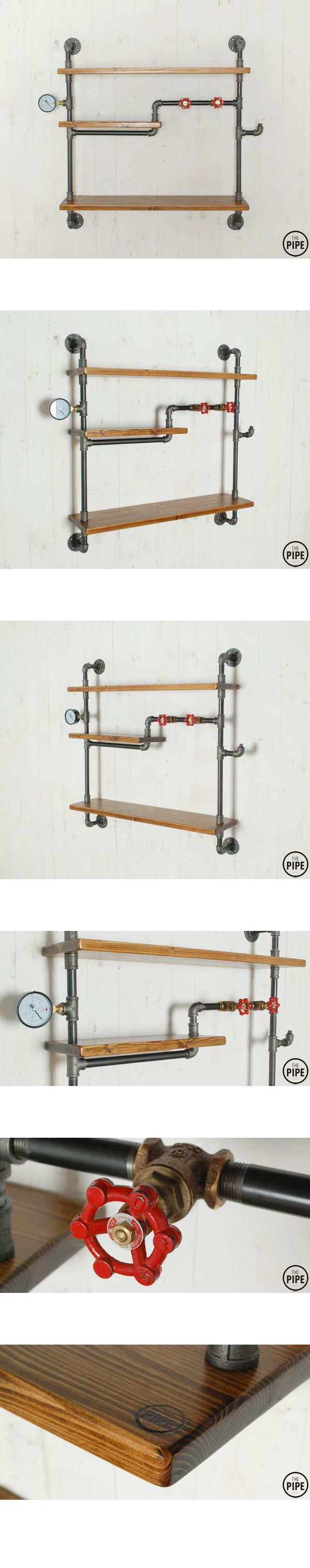 The Pipe:: 35A