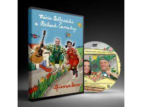 SPIEVANKOVO  je zázračná krajina, kde si každý spieva. Žijú v nej aj Spievanka a Zahrajko, ktorí prinesú veselé pesničky a tančeky pre vaše detičky.