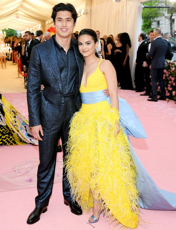 Couture Cast Riverdale Stars Steal The Show At Met Gala Red Carpet Met Gala Dresses Gala Fashion Met Gala Outfits